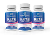 Keto Electrolyte Supplement 3-Pack Bundle