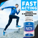 Keto Electrolyte Supplement