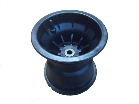"8"" Heavy Duty Rim"