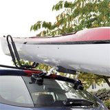 Aluminum Boat Pusher Suction Cup Holder Rack Kayak Load Assist For Mounting Kayaks And Canoes To Car Tops Kayaks Accessories