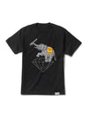 DMND HW HEAVYWEIGHTS TEE BLK