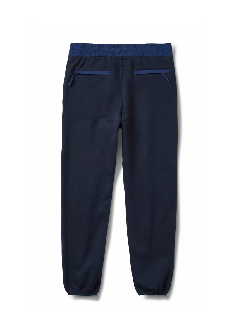 DMND BRILLIANT SWEATPANTS NVY