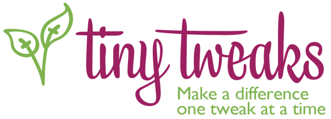 Tiny Tweaks Logo