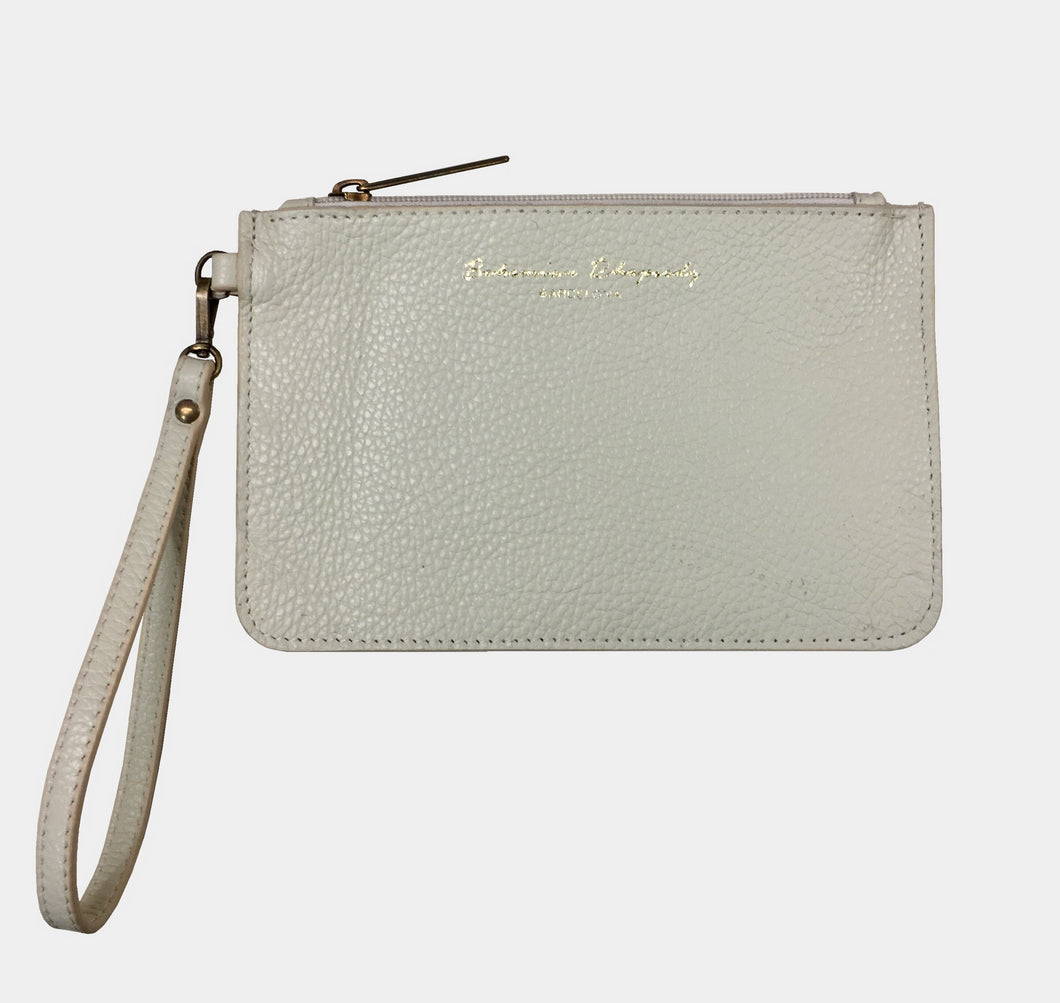 Cartera Niza XL blanco