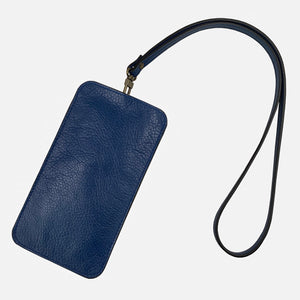 Funda Móvil Barcelona XL classic blue
