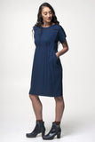Juna Lattice Dress - Biro was $248 now $208