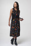 Juna Avenger Dress - Wildflower