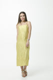 Maxi Angel Slip - Citrus