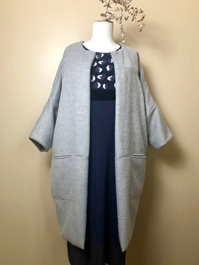 Juna Cape Coat