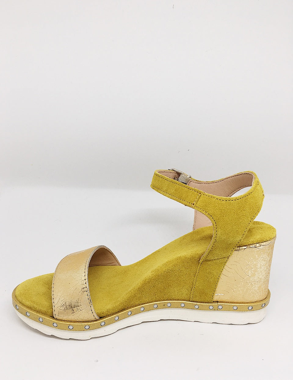 Lemon Sandal