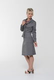 Vesta Linen Jacket - Noir was $268 now $198