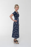 Vesta Frida Dress -  Fleur was $248 now $198