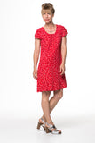 Vesta Gypsy Dress - Sweetheart was $198 now $178