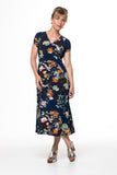 Vesta Frida Dress - Paradiso was $248 now $198