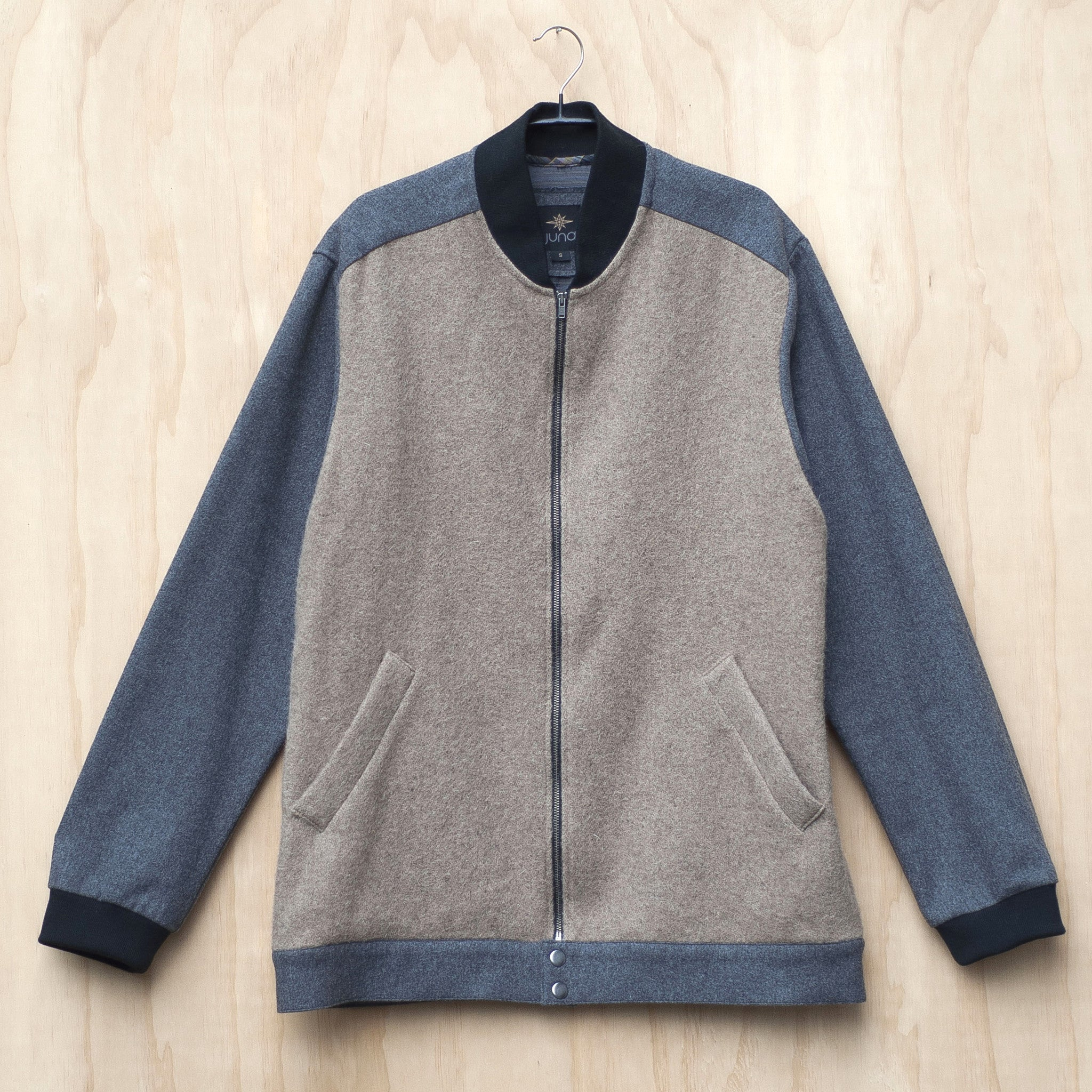 Juna Menswear Sussex Jacket