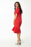 Vesta Tango Dress - Sweetheart was $248 now $188