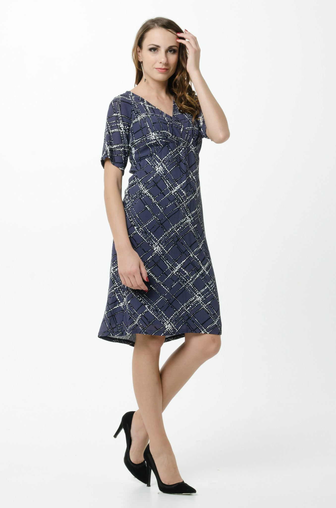 Vesta Ophelia Dress - Apollo