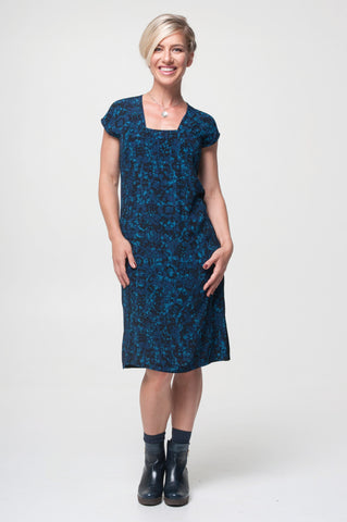 Vesta Alto Dress - Stargaze