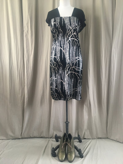 Vesta Alto Dress - Weeping Willow