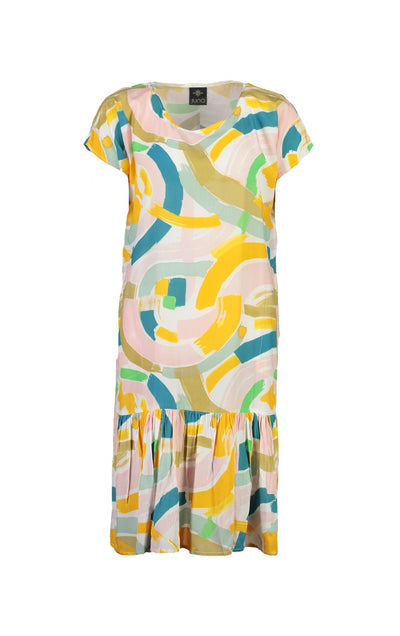Juna Picasso Dress