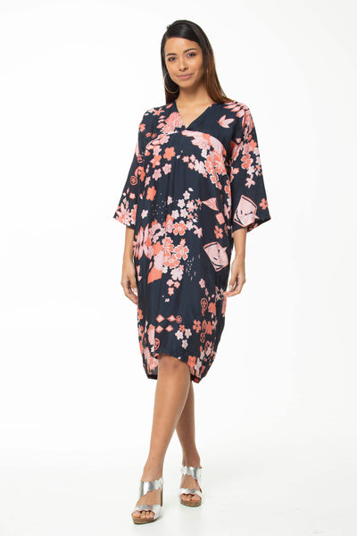 Juna Tuesday Dress - Blossom