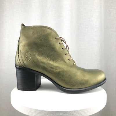 "FLY LONDON ""Inet"" Boot"