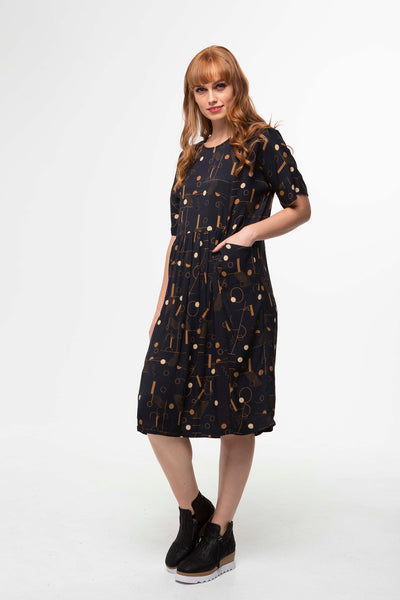 Juna Be-Bop Dress