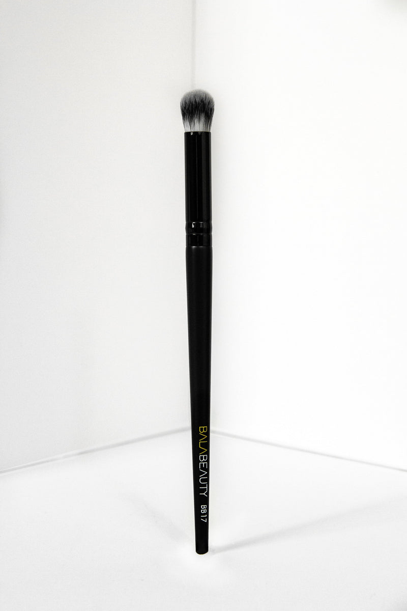 BB17 Mini Buffer Brush