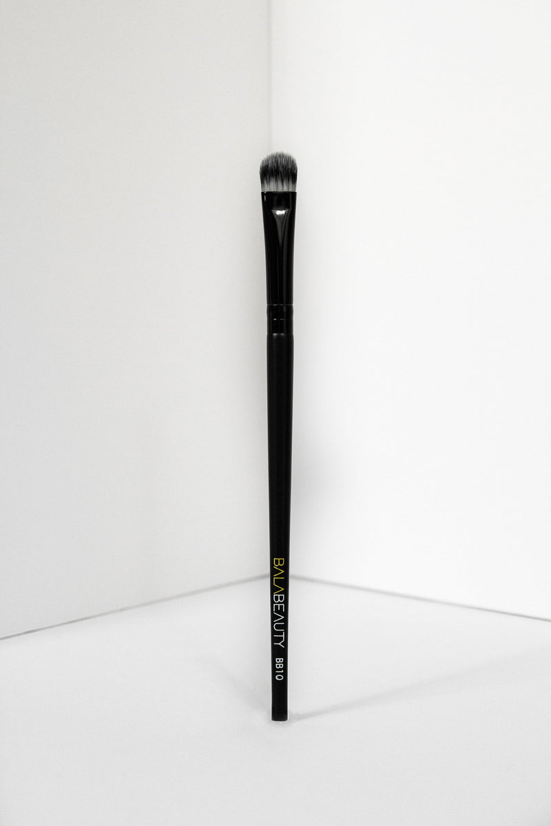 BB10 Medium Flat Concealer Brush