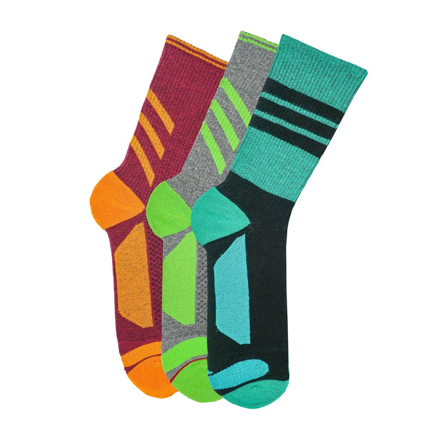 Sockaholic - Compression Sock Pack