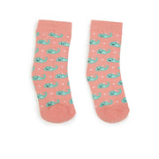 2-4 Years Whale Kids Socks