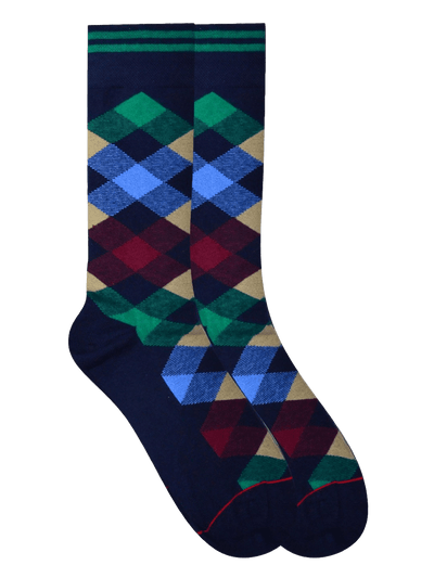 Return of the Scotsman Socks