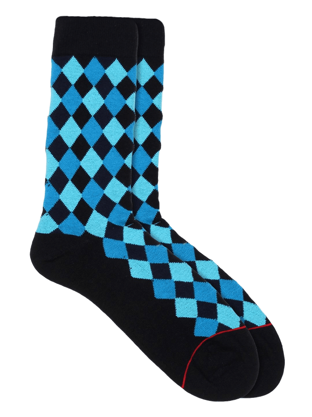 Diamonds are Forever Socks