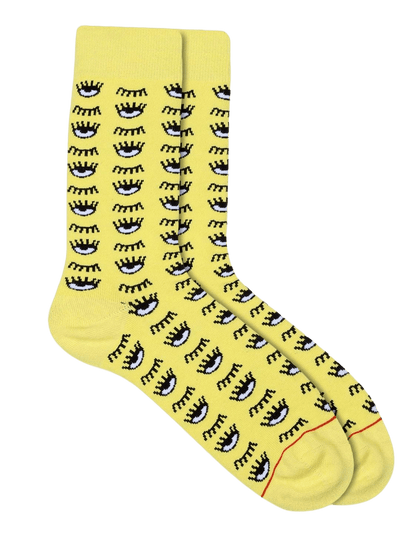 The Funky Monkey Socks