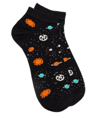 Spaceman Socks