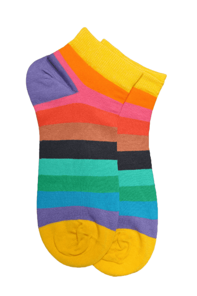 You make my life Colourful Socks