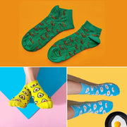 Health Pack of 3 Socks