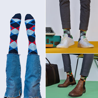 Ibiza Pack of 3 Socks