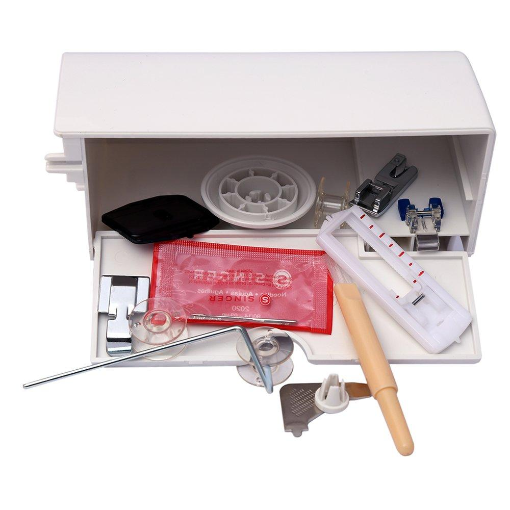 Singer Fashion Maker 1507NT Sewing Machine with Automatic Needle Threader * Special Edition *