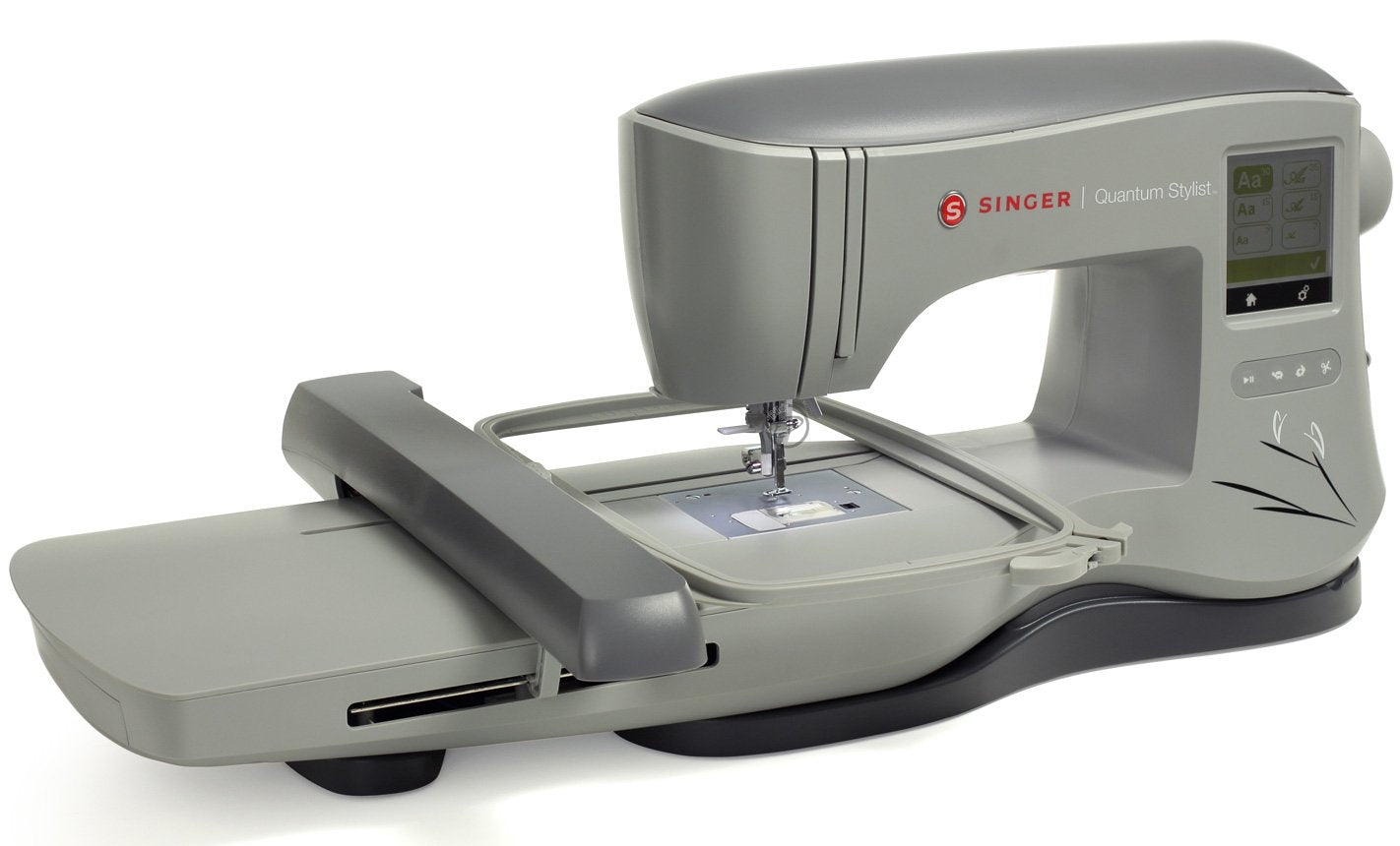Singer Quantum Stylist EM200 Embroidery Machine