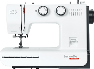 bernette b33 Sewing Machine