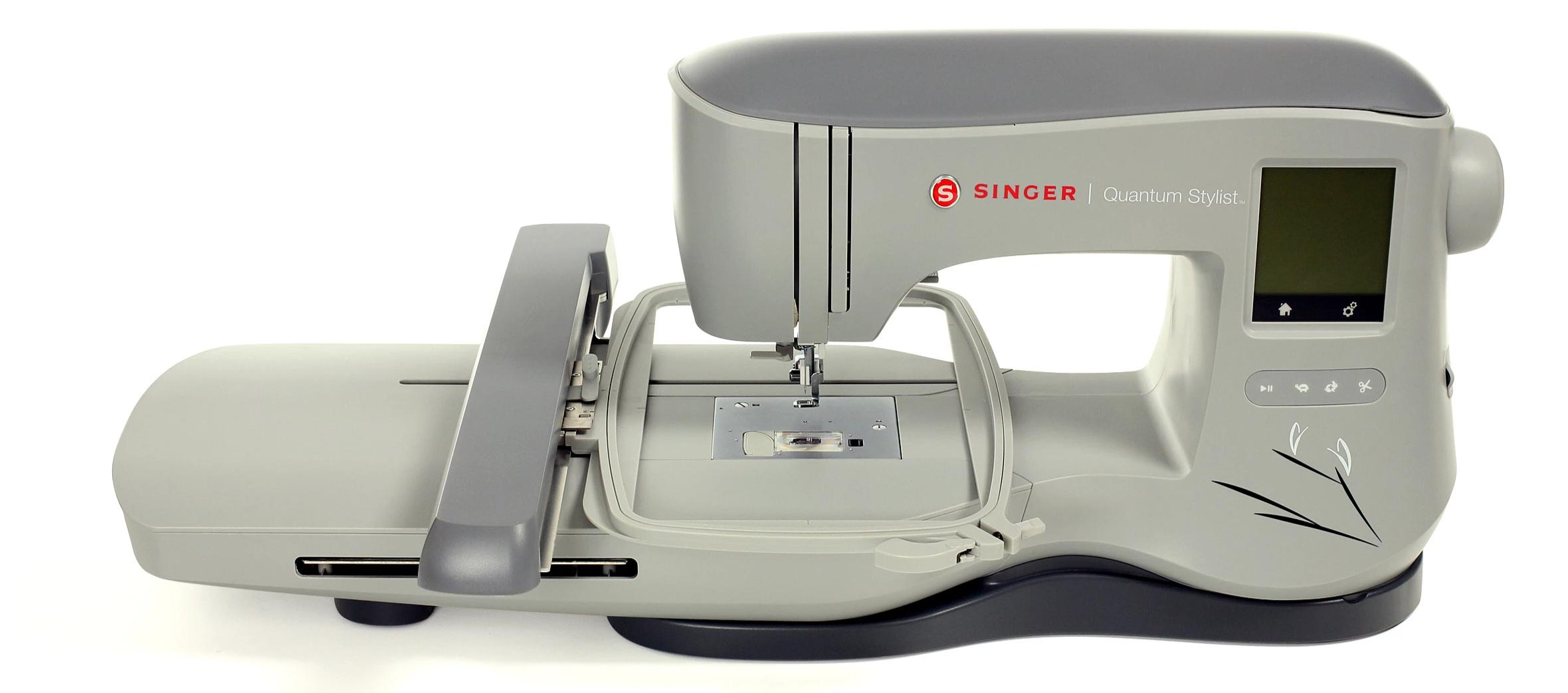 Singer EM200 Embroidery Machine * Black Friday Price Drop *