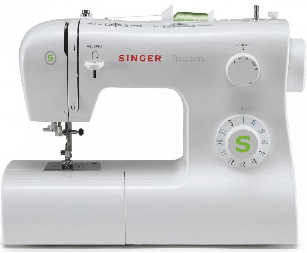 Singer Tradition 2273 Sewing Machine with 1 step buttonhole