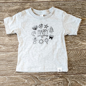 Happy Everything - Baby/Toddler