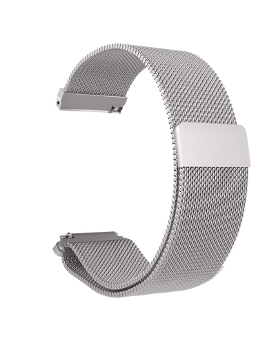 STAINLESS STEEL STRAPS