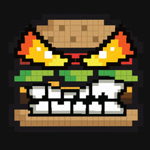 Load image into Gallery viewer, BURGERPIX TEE