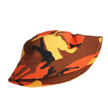 Load image into Gallery viewer, Camo hat