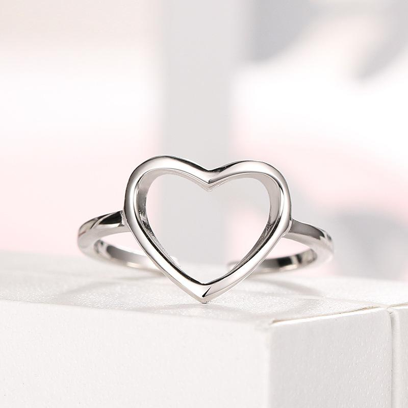 Clarie's Heart Ring