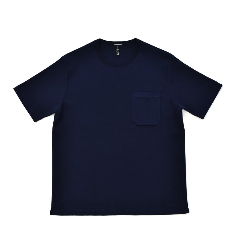 arteco:Smooth SSV Pullover Navy