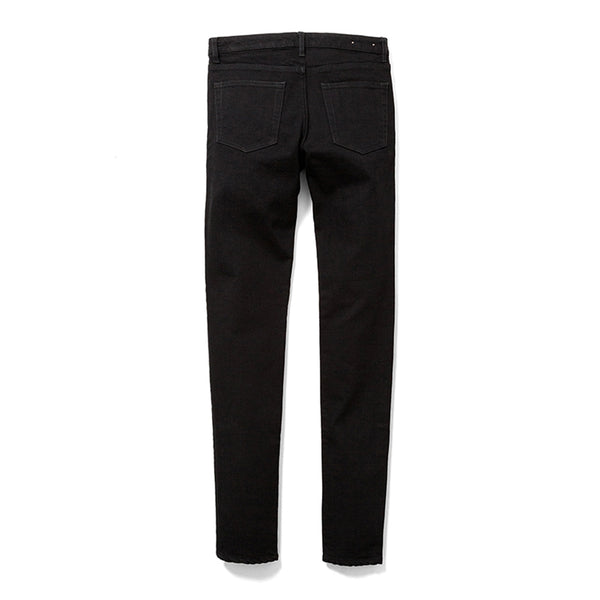 【WOMENS】S.Slim STR 5pocket OWS